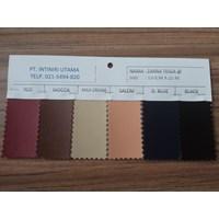 Zarra Teiga PVC Leather