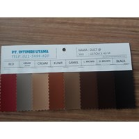 Leather PU Duct