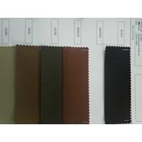PVC Leather Tirana Gosok Tatak