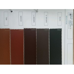 Kulit PVC Roma Basic