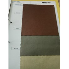 Leather PU Peru