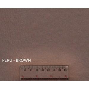 Dari KULIT PU PERU 1