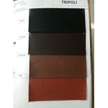 TRIPOLI PU LEATHER