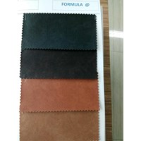 Kulit PVC Formula
