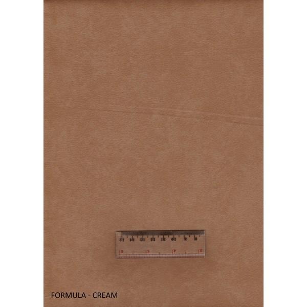 FORMULA PVC LEATHER