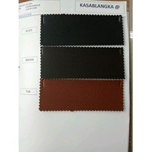 Kulit PVC Kasablanka