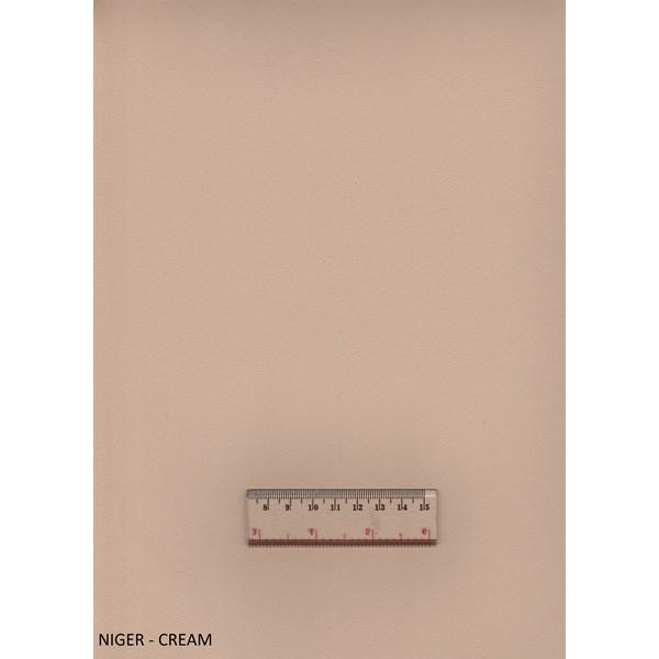 KULIT PVC NIGER