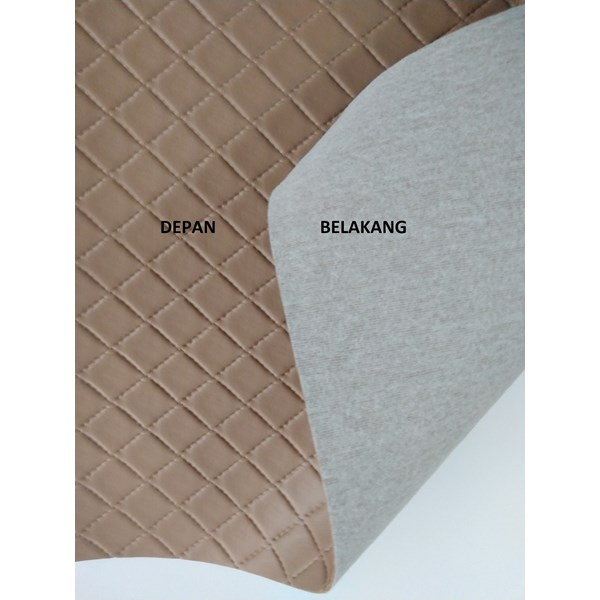 CANEL PVC LEATHER