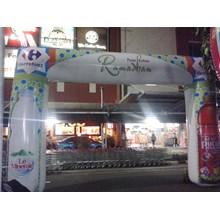 Balon Gate Pasar Ramadhan