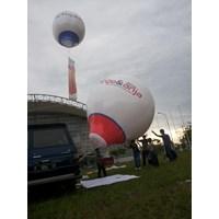Jual Expo dan anja Bandung 2016 Balon udara Promosi