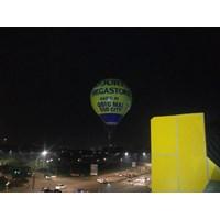 Jual Balon Promosi Untuk Berbagai Event