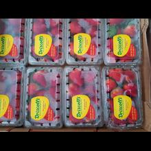 Buah Segar Stroberi Strawberry Distributor Grosir Supplier Agen Buah Import