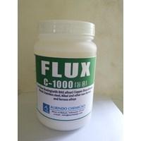 Flux Silver Brazzing
