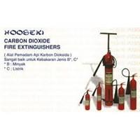 Jual Alat Pemadam Kebakaran Hooseki 2