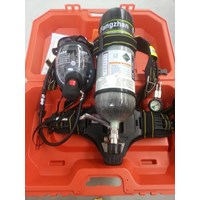 Jual SCBA - BREATHING APPARATUS 2