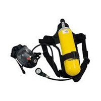Beli SCBA - BREATHING APPARATUS 4