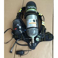 Distributor SCBA - BREATHING APPARATUS 3