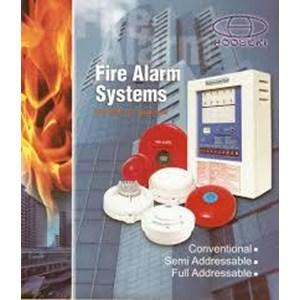 Dari Alarm Kebakaran 0