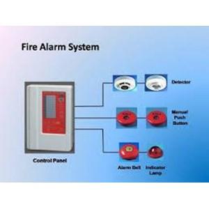 Dari Alarm Kebakaran 4
