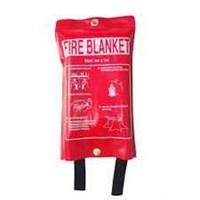 FIRE BLANKET ( SELIMUT TAHAN API )