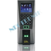 Fingerprint Access Control Crt-F18