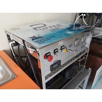 Puffer Sw Ro(Sea Water Reverse Osmoses)-Water Purifier
