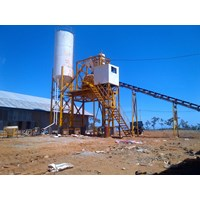 Batching Plant TDM 1