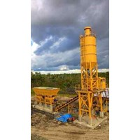 Distributor Batching Plant TDM 3