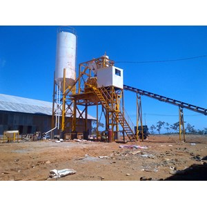 Batching Plant TDM