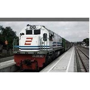 Jasa Pengiriman Darat (Kereta Api) By Haskersam Pratama (Hkm) Cargo