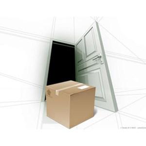 Door To Door Service By Haskersam Pratama (Hkm) Cargo