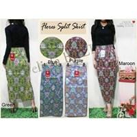 Jual Flores Split Skirt