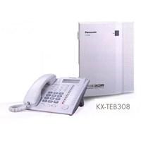 Pabx Solo Panasonic Kx-Teb 308 Solo Sragen Ngawi