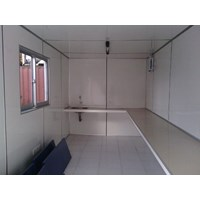 Distributor Container Office Murah for Laboratorium 3