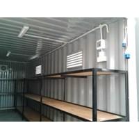 Dari Box Container  Warehouse 3