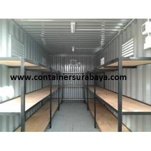 Box Container  Warehouse