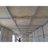 Distributor Container Office Murah dengan rangka Galvalum 3
