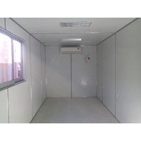 Box Container Office 20' Murah 5