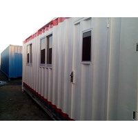 Beli Box Container Office 20' 4