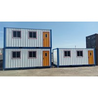 Jual Box Container Office 20'