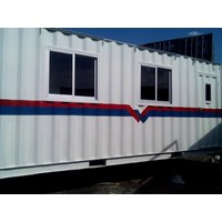 Jual Box Container Office 20' 2