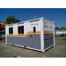 Box Container Office 20'