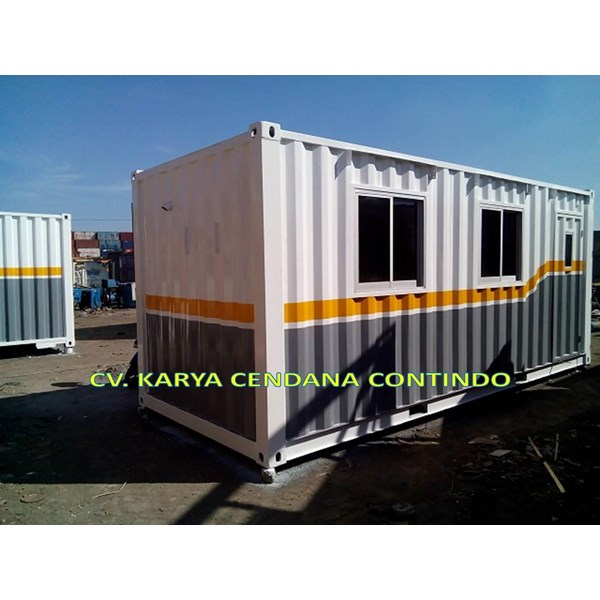 Sell Box Container Office 20