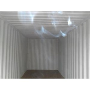 Box Container Bekas 20' Murah ex Evergreen