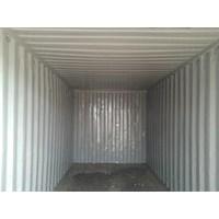 Jual Box Container Bekas 20' feet Murah