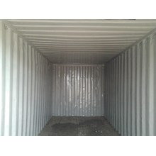 Box Container Bekas 20' feet Murah