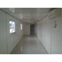 Jual Box Container Office STD 40' 2