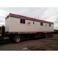 Beli Box Container Office STD 40' 4