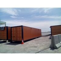 Distributor Container office murah 40' std Prestige 3