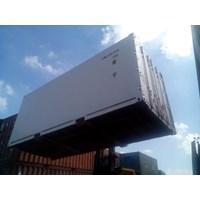 Dari Box Container Reefer 20' Feet 3